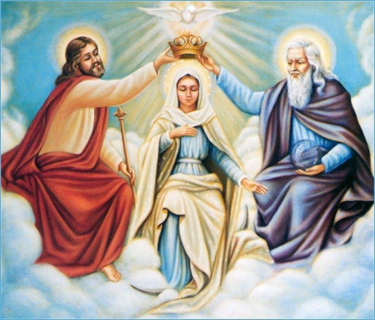 Rhaaaaa ...vive ton énergie - Page 13 3530e-christianisme-isiaque-marie-isis-saint-esprit-jc3a9sus-horus-dieu-osiris1