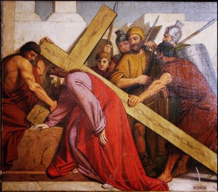 Résultats de recherche d'images pour «passion de jésus»