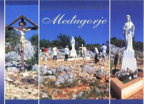 Résultats de recherche d'images pour «medjugorje»