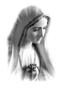Luz de Maria 1324b-marie
