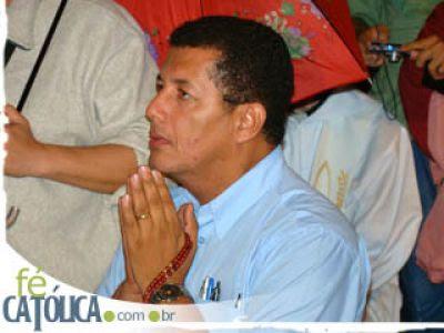 Derniers messages importants pour l'Eglise à Pedro Régis – La Voix de Dieu  Magazine