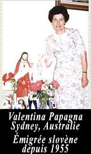 """Résultat de recherche d'images pour """"Valentina Papagna"""""""