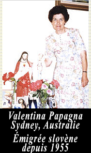 Valentina Papagna – Mon église est ruinée de l'intérieur. – La Voix de Dieu  Magazine