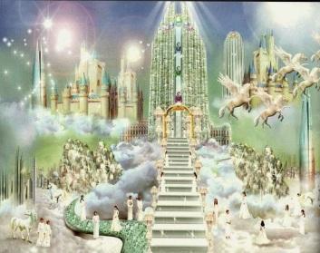 Le Paradis : Jean Messager de la Lumière 1dbd0-panorama_of_heaven