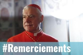 """Résultat de recherche d'images pour """"Remerciements au Cardinal Müller"""""""