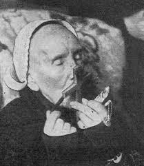 Les prophéties de la Fraudais de la stigmatisée Marie-Julie Jahenny. Image-10
