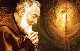 Le saint Padre Pio de Pietrelcina - un saint prêtre pour notre temps. Image-5