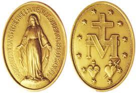 """Résultat de recherche d'images pour """"medaille miraculeuse"""""""