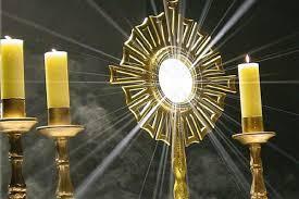 """Résultat de recherche d'images pour """"l'adoration eucharistique"""""""