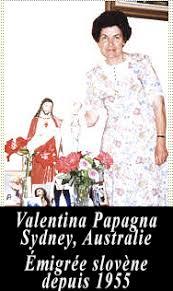"""Résultat de recherche d'images pour """"valentina papagna australia"""""""