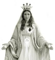 MESSAGE DE LA VIERGE MARIE À LUZ DE MARÍA (LUMIÈRE DE MARIE), SA ...