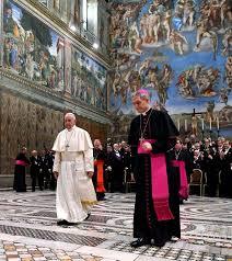 Pédophilie dans l'Eglise catholique : comment réagit le Vatican ...