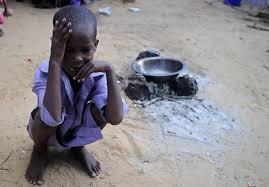 France-Monde | La famine a encore avancé en 2017