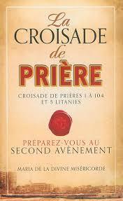 Livre : La croisade de prière écrit par Maria divine mercy - Icon ...