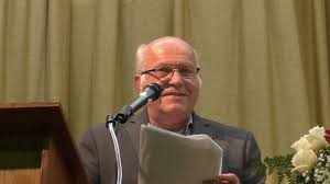 John Leary Visionary Prophetic Talk - YouTube