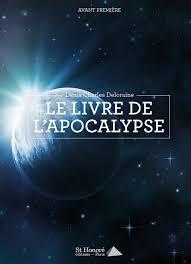 Le livre de l'apocalypse - Les Editions Saint Honoré