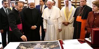 La « Maison d'Abraham », le projet inédit des trois religions ...