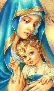 Message de notre Maman du Ciel Via Robert Brasseur (Canada ...