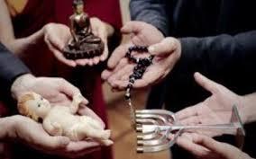 Le Pape François a-t-il promu une religion mondiale unique ...