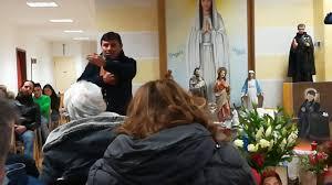 Messaggio di Gesù del 16 Febbraio 2018 a Edson Glauber | Gesù ...