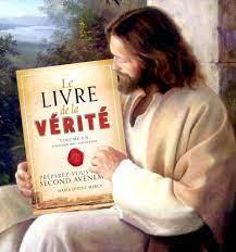 Le Livre de la Vérité – MDM | Le Sceau du Dieu Vivant à l'Humanite